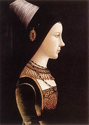 Mary of burgundy pocher