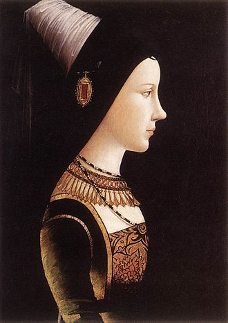 Mary of Burgundy - Image: Mary of burgundy pocher