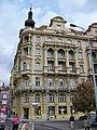 Masarykovo nábřeží 2, Jiráskovo náměstí 1 (01).jpg