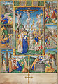 Master of Jaques de Besançon - The Crucifixion with Six Passion Stories - Google Art Project.jpg