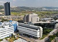 Matam hi-tech park (Haifa).jpg
