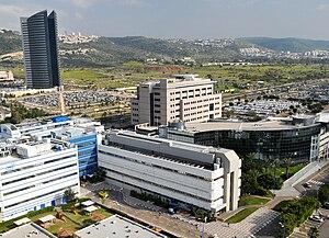 Matam hi-tech park (Haifa)