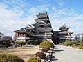 Matsumoto castle , 松本城 - panoramio (19).jpg