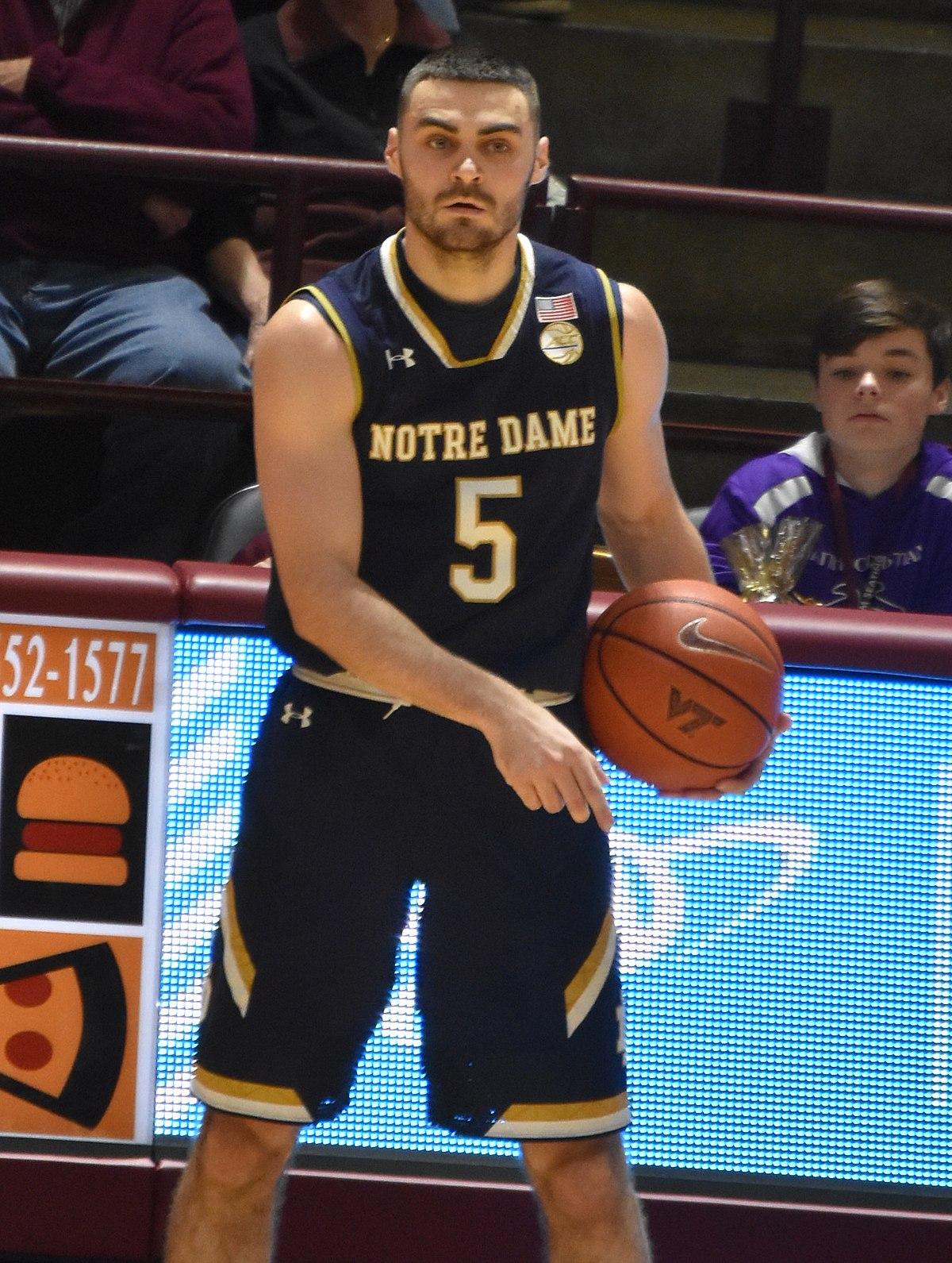 Matt Farrell - Wikipedia