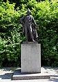 Mauerkirchen - Denkmal Joseph II.JPG