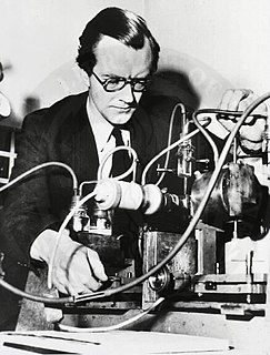 Maurice Wilkins New Zealand-born English physicist and biologist