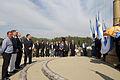 Mauricio Macri participó del acto por el 30° aniversario de la Guerra de Malvinas (6896077788).jpg