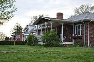 Shanor-Northvue, Pennsylvania Census-designated place in Pennsylvania, United States