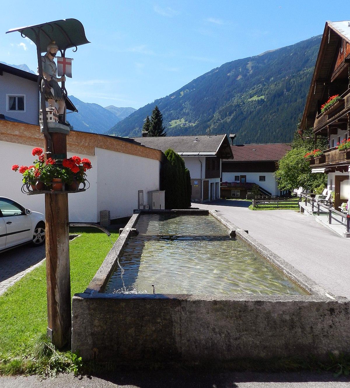 Urlaub in Mayrhofen-Hippach | Tirol | Zillertal