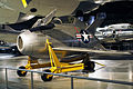 McDonnell XF-85 Goblin in USAF Museum.jpg
