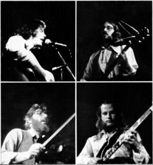 McKendree Spring - McKendree Spring in 1970