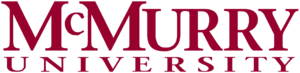 McMurry University - Image: Mc Murry University logo