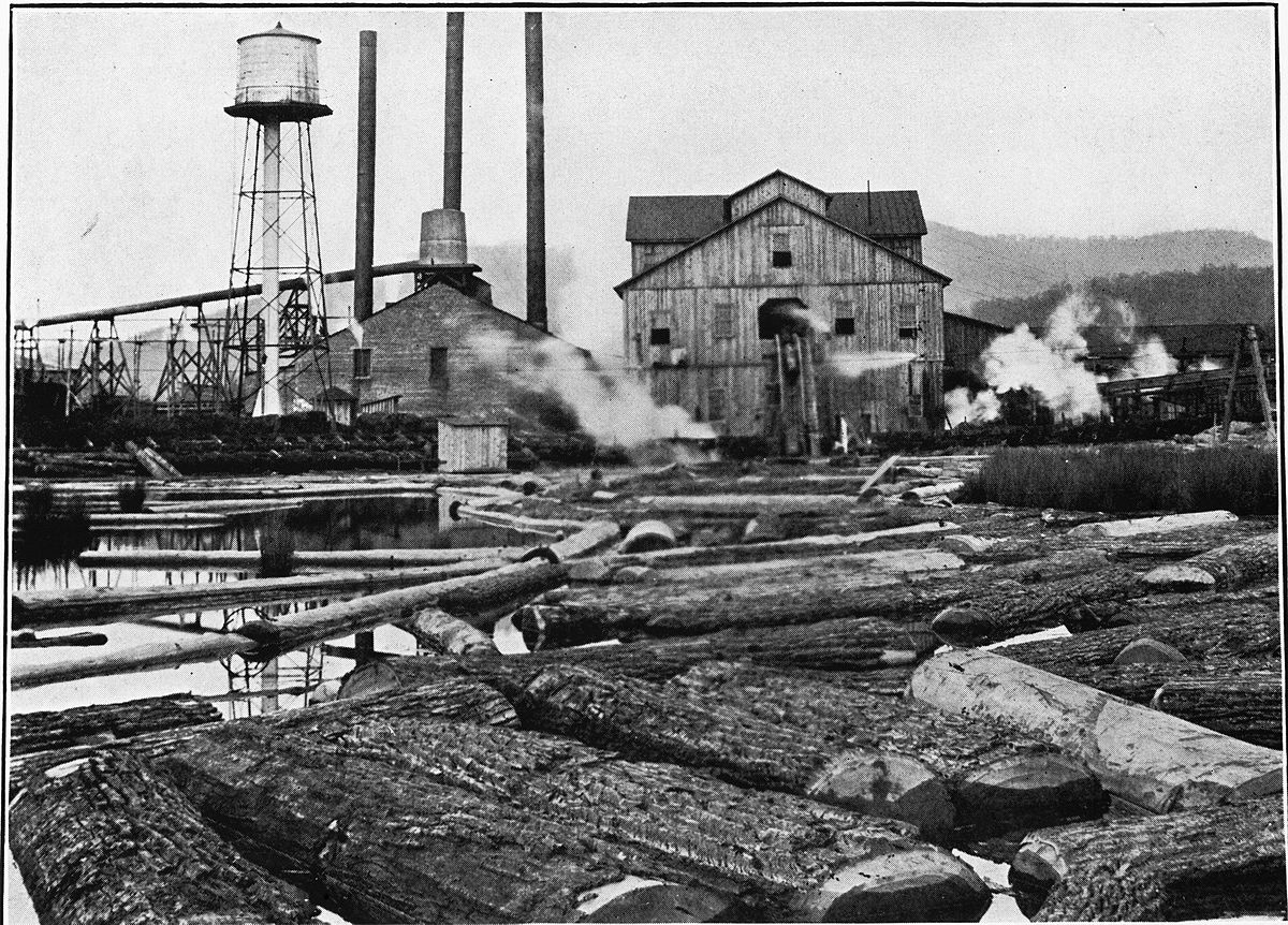 Meadow River Lumber Company Wikipedia