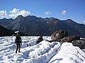 Measuring Surface Blue Glacier winter (16749141134).jpg