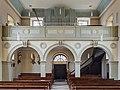 Mechenried St. Nikolaus Innenraum Orgelempore -RM-10112019 PB100637 HDR.jpg