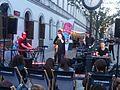 Meek-o-why concert in Łódź, woonerf, July 2017 01.jpg