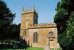 Parish Church of St Osmond