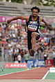 Men triple jump French Athletics Championships 2013 t160817.jpg