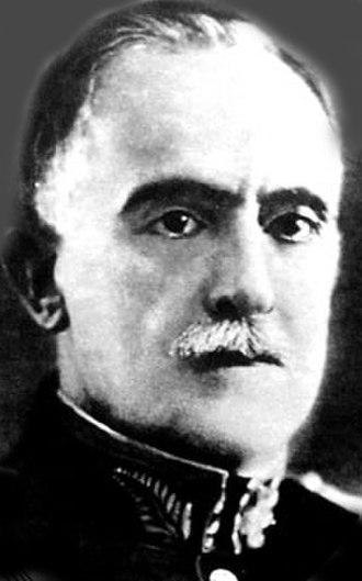 João de Deus Mena Barreto (1874–1933) - Image: Mena Barreto