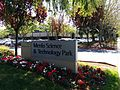 Menlo Science & Technology Park entrance.jpg