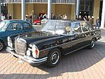 Mercedes-Benz 300SEL-W108 Front-view.JPG