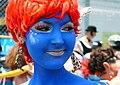 Mermaid Parade 2008 -- Blue (2598646901).jpg