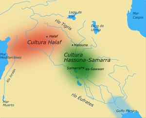 Hassuna culture