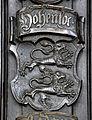Messkirch Epitaph Wilhelm von Zimmern Ahnenprobe L07 Hohenlohe.jpg