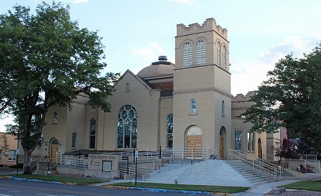Methodist Episcopal Church of Montrose