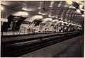 Metro Jussieu, Parijs 1959.jpg