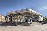 Metro SPB Line5 Chkalovskaya Pavilion.jpg