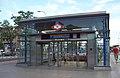Metro de Madrid - Villaverde Bajo Cruce 01.jpg