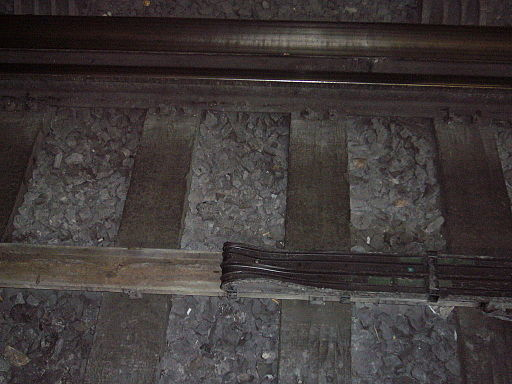 Metro de Paris - Tapis de PA