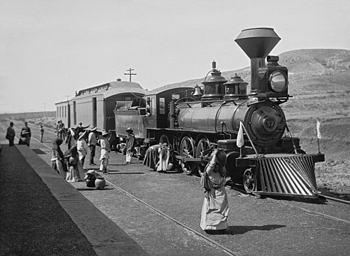 Mexican Central Railway train.jpg