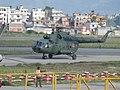 Mi-8 Nepal Army - panoramio.jpg