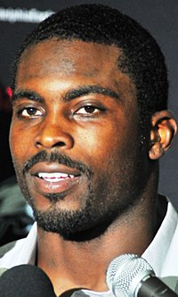 Michael-Vick Jets-vs-Eagles-Sept-3-2009 Post-Game-Interview (cropped).jpg