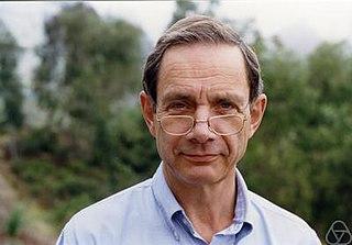 Michael Artin American mathematician
