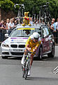 Michael Rogers 1, London 2012 Time Trial - Aug 2012.jpg