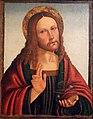 Michele Coltellini, Dio Padre Benedicente, c.1500-30, Palazzo dei Diamanti, Ferrara.jpg
