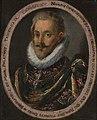 Mikałaj Radzivił Sirotka. Мікалай Радзівіл Сіротка (1590-1604).jpg