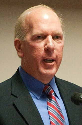 2010 Tennessee gubernatorial election - Image: Mike Mc Wherter 2010 crop (cropped)
