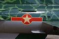 Mikoyan-Gurevich MiG-21US Mongol-B Ensignia CFM 7Oct2011 (15138412349).jpg