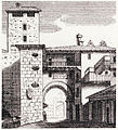 Milano, Porta Ticinese (medievale) 01.jpg