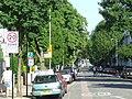 Mildmay Road - geograph.org.uk - 1874362.jpg