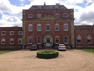 Milford, Surrey - Milford House
