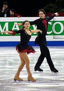 Milica Brozovic Vladimir Futas 2004 European.jpg