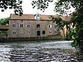 Millgate Mill - C19 block - geograph.org.uk - 885420.jpg