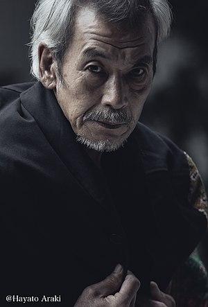 Min Tanaka - Image: Min Tanaka.2016