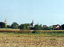Minfeld Pfalz