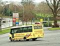 Minibus, Lisburn - geograph.org.uk - 1115890.jpg